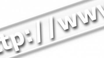 Diseño web y hosting