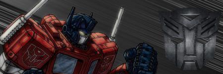 Optimus y Logo